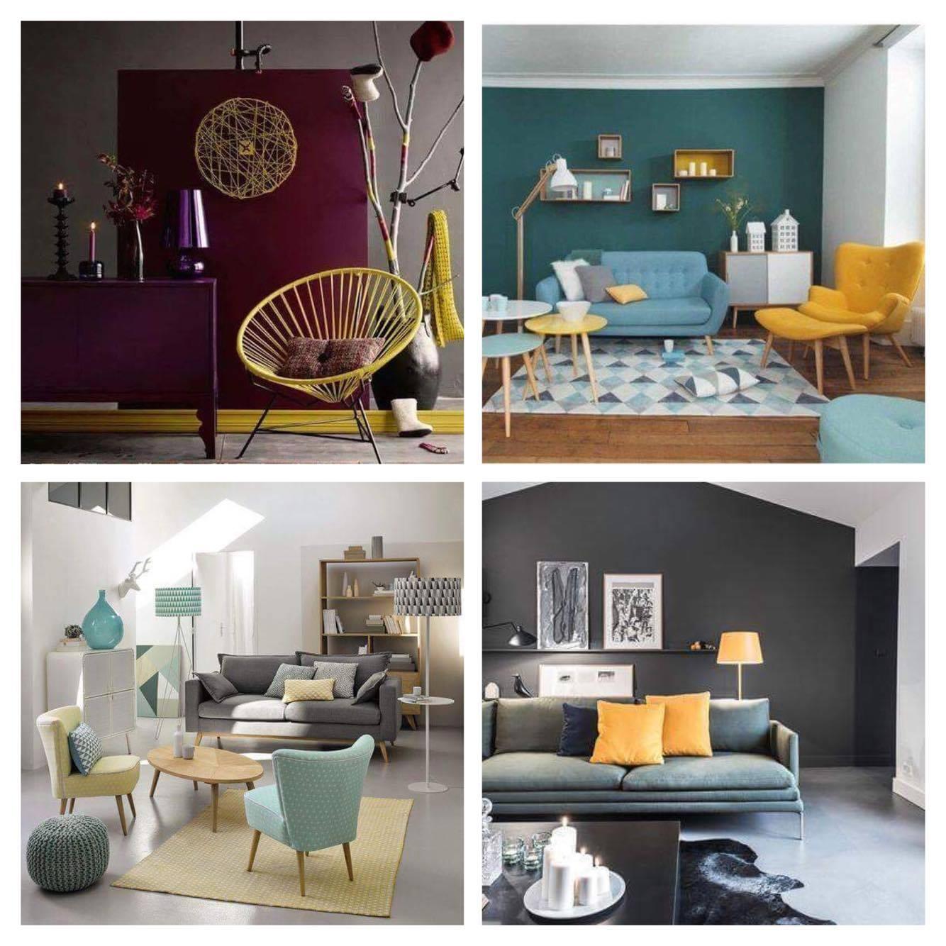 blog osez le jaune pour ensoleiller votre d co. Black Bedroom Furniture Sets. Home Design Ideas