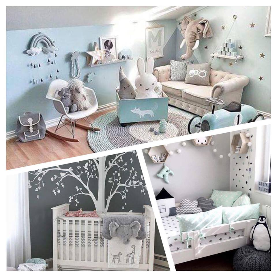blog 3 conseils pour d corer la chambre de b b. Black Bedroom Furniture Sets. Home Design Ideas